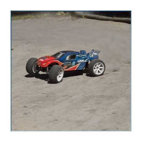 Coche LRP EP 1/10 S10 B TX 2 4WD RTR 2.4GHz