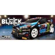 Coche HPI EP 1/8 Ford Fiesta ST RX43 WR8 Ken Block 2015