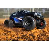 Coche 4WD MONSTER RTR 1/18