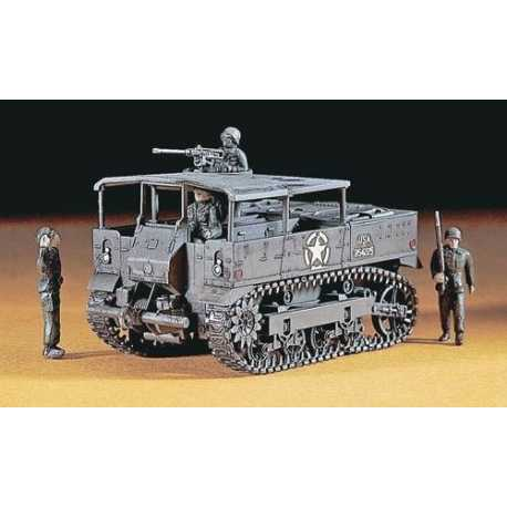 HW MT23 1:72 HIGH SPEED TRACTOR M5