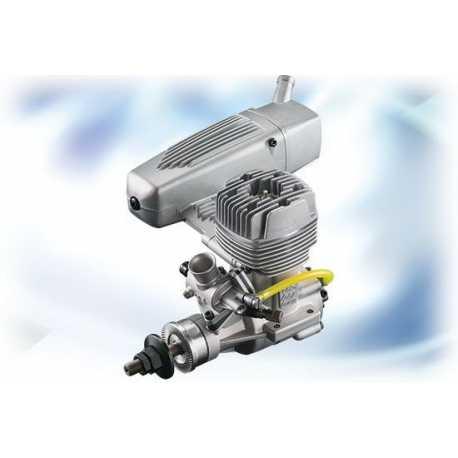 Motor OS GGT15 GAS CON BUJIA DE FILAMENTO