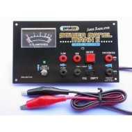 Power panel con cargador de chispo