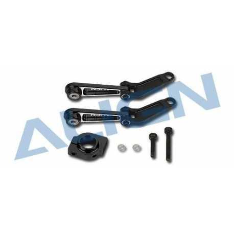 F3C Metal Control Lever/Black