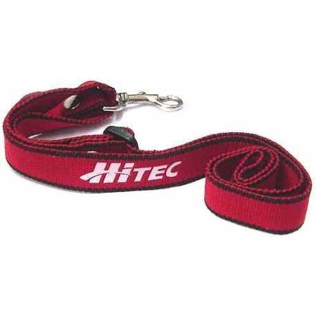 Hitec Neck Strap Red