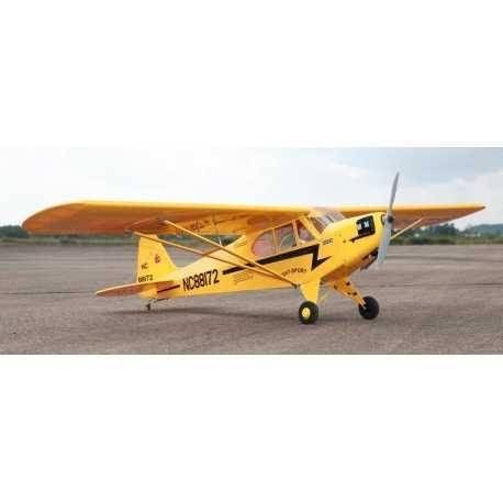 Piper Cub 120 2.24m