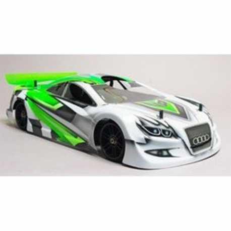 Carroceria 1/10 200 Audi A5 GTS V2