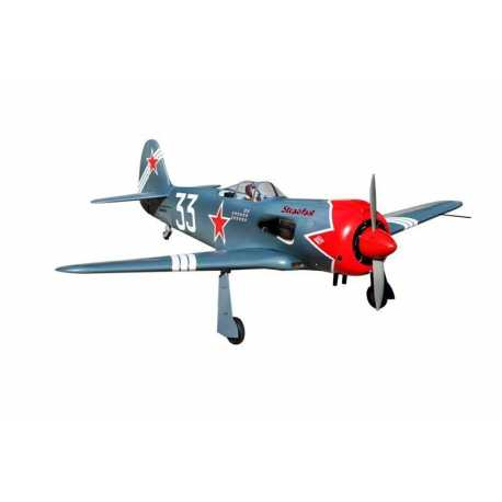 YAK-3U STEADFAST 20CC - SEA 270