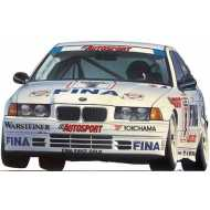 "TEAM SCHNITZER BMW 318i ""BTCC CHAMPION"""