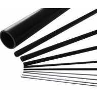 tubo carbono 10x6x1000
