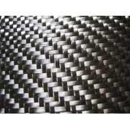 Fibra de Carbono en Tela 120x80
