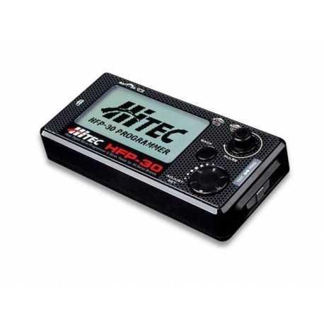 Programador Digital de Servo Hitec HFP-30