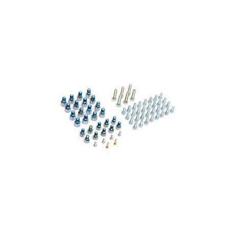 Complete Hardware Set: 350 QX