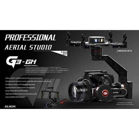 G3-GH Gimbal Super Combo