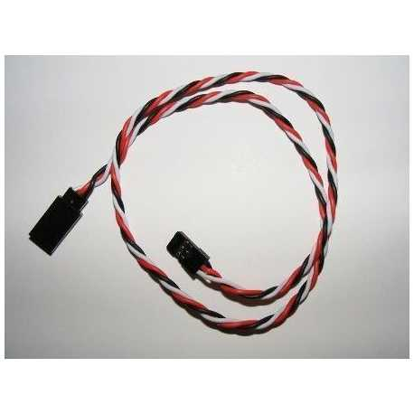 CONECTOR SERVO TWISTER HEAVY DUTY