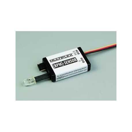 Sensor RPM ( optico )