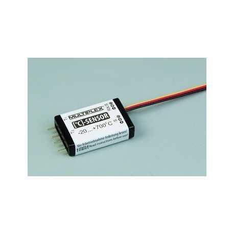 Sonda de temperatura para receptores M-LINK