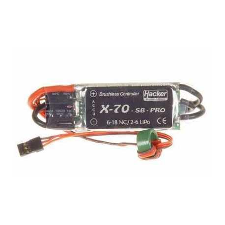 ESC X-70-SB-PRO