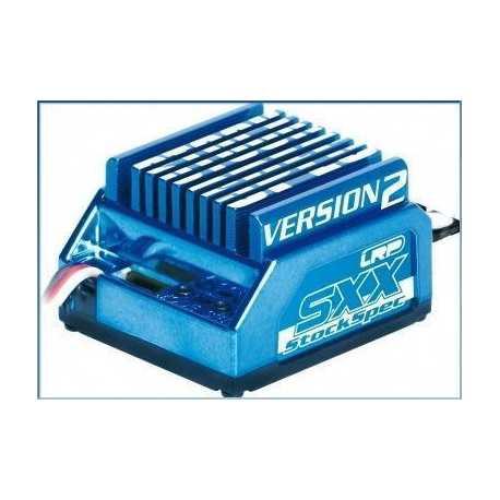 Variador Brushless SXX StockSpec Ver.2