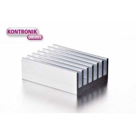 Heat Sink for Kontronik JIVE ESC