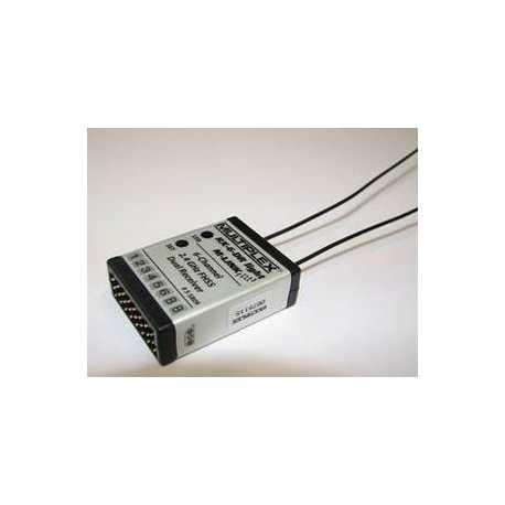 Receptor RX-6-DR light M-Link 2,4 GHz multiplex