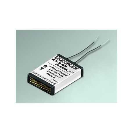 Receptor RX-9-DR M-Link 2,4 GHz