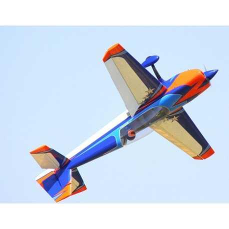 "Extra 104"" V2 Blue/white/orange"