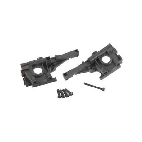 Traxxas 7030x Bulkhead Front Left And Right 3x10mm (4) 1/16