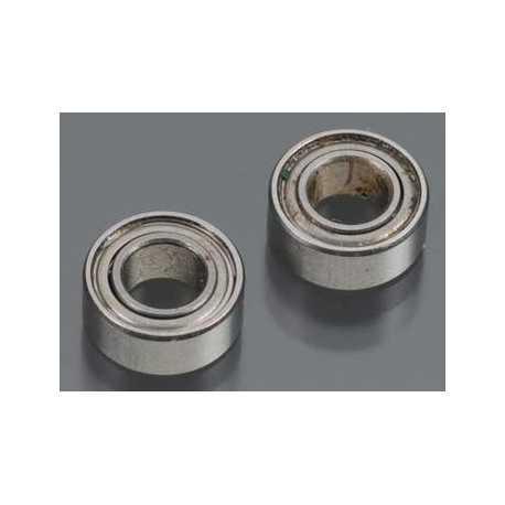 Ball bearing EB-4 (5x10x4mm)