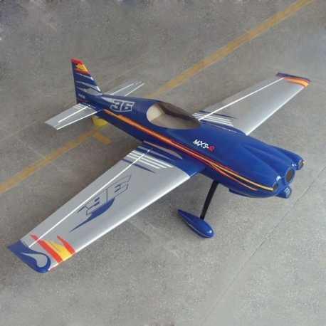 MXS-R 50-60CC