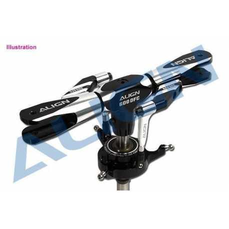 Trex-550 DFC KIT EV2/600E Pro