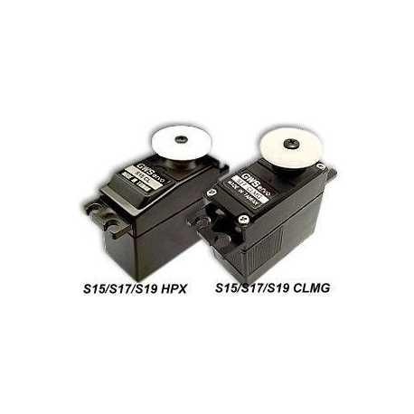 Servo S19HPXN(2BBMG)