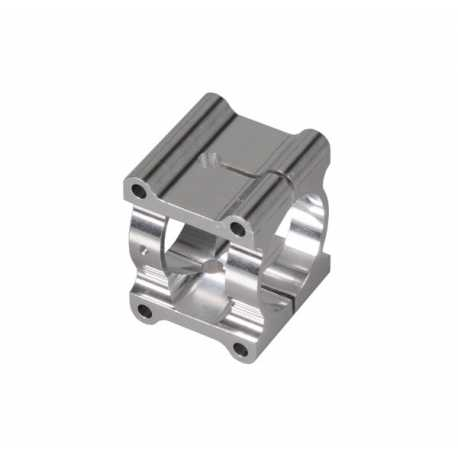 Aluminum tail rotor clamp for 22mm tail boom