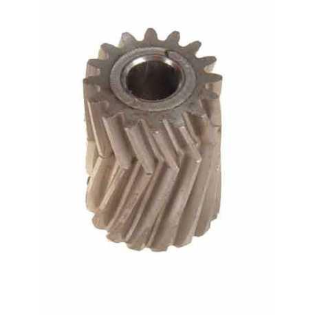 Pinion for herringbone gear 16 teeth, M0,7