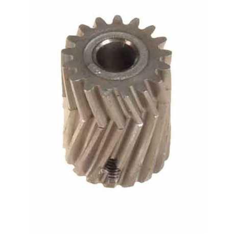 Pinion for herringbone gear 17 teeth, M0,7