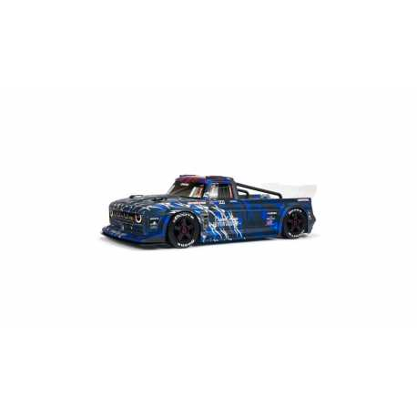 INFRACTION 6S BLX All-Road Truck RTR, Azul