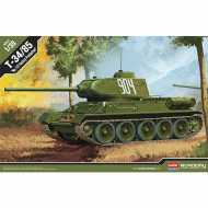 Tanque T-34/85 112 Factory Product. 1/35