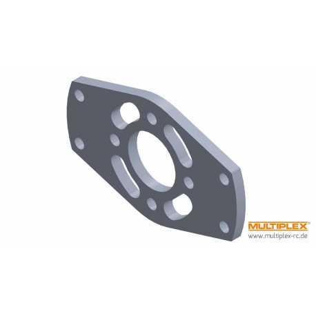 Bancada Aluminio FunRacer