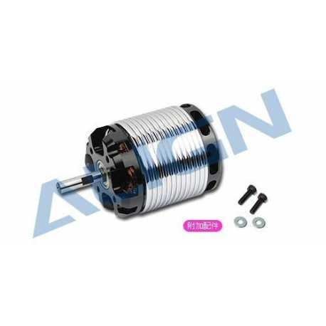 500MX Brushless Motor(1600KV)
