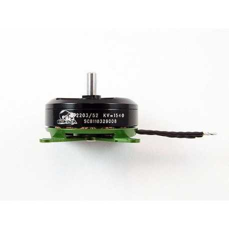 Motor Brushless Cobra 2203/52
