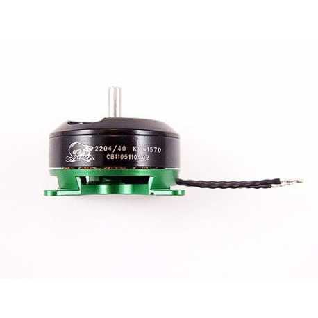 Motor Brushless Cobra 2204/40