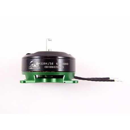 Motor Brushless Cobra 2204/58