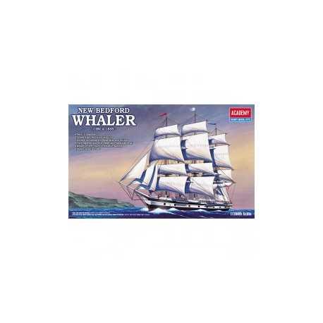 Academy Navío New Bedford Whaler 1/200