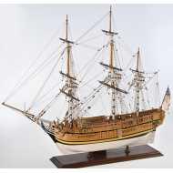 Barco HMS Bounty 1:60
