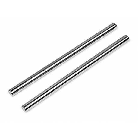 SUSPENSION PIN 4x71mm Silver (FRONT/INNER)