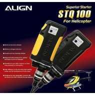 Arrancador para helicopteros HFSSTQ01
