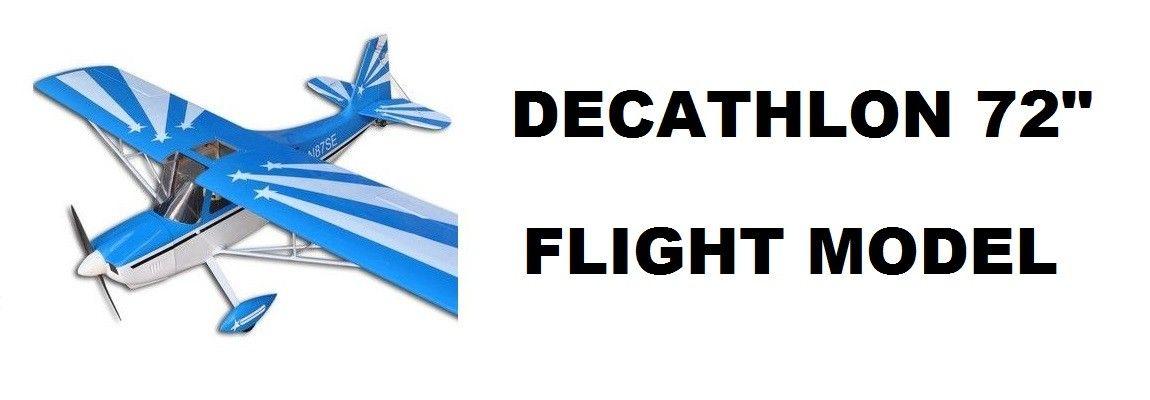 "Decathlon 72"""