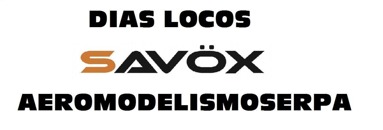 Servos Savox