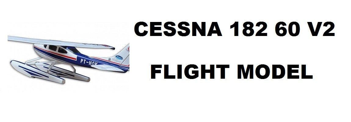 CESSNA-182 60 V2